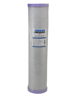 Aquios® RCFS236L Jumbo Water Softener/Filter Replacement Cartridge with VOC Reduction