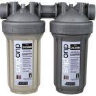 DuoPlus Salt Free Water Softener