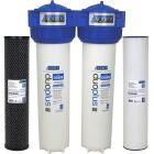 Aquios® DuoPlus DS600 Salt Free Water Softener