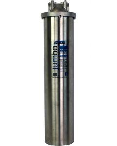 Aquios Platinum AQFS234S Salt-Free Water Conditioner & Filter System