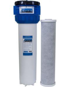 Aquios AQFS236 Jumbo Salt Free Water Softener