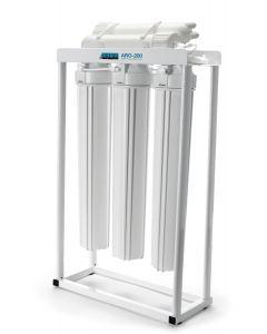 Aquios® 200 gallon per day reverse osmosis system