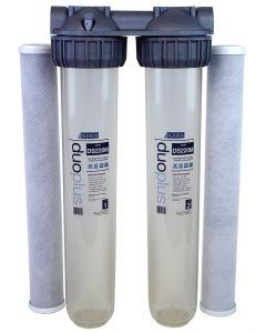 Aquios® DuoPlus™ DS300M Salt Free Water Conditioner