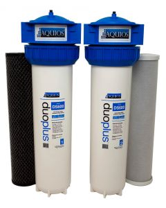 DuoPlus™ DS600 Salt Free Water Softener