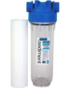 Aquios® SFS210 Sediment Filter System