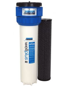 Jumbo Water Softener & Filter System