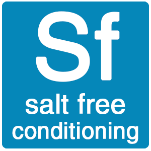 Salt Free Water Softening