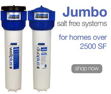 salt filtration system